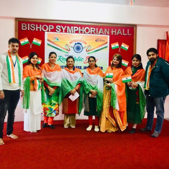 Republic Day Celebrations 2019